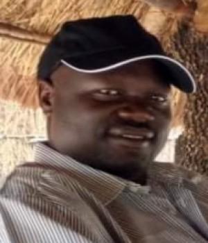 Clement Samuel Bida