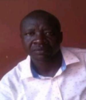 Kenneth Bariwa Gamis